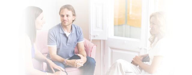 Sobre los Matrimonios Orientadores Familiares