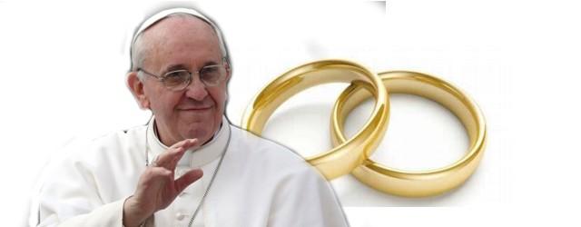 Sínodo de la Familia: «Un gran amor del Papa por las Familias»