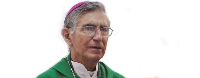 Mons. Polti: los padres son los primeros educadores