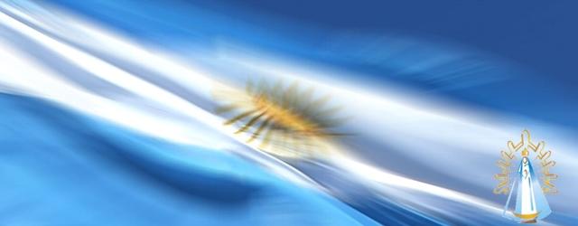 Invitación para el 25 de Mayo: Oración por la paz
