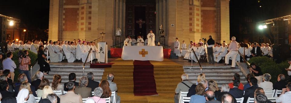 San Isidro: Una propuesta de oración y misión por la familia