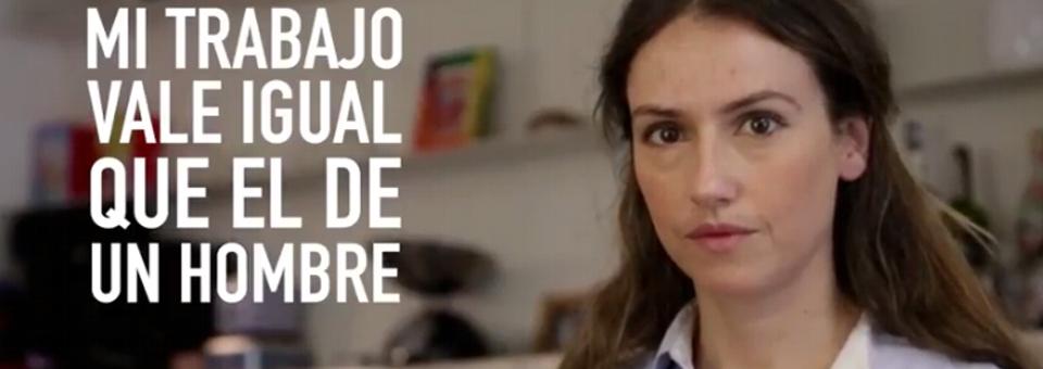 """El Video del Papa: """"Hemos hecho muy poco por las mujeres"""""""