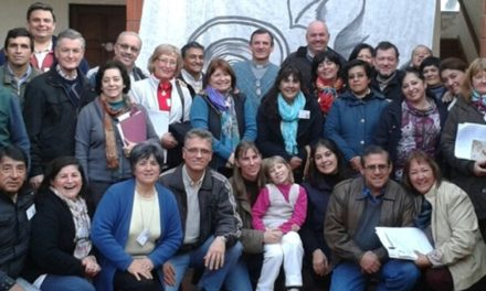 NEA: Encuentro de Pastoral Familiar 2017