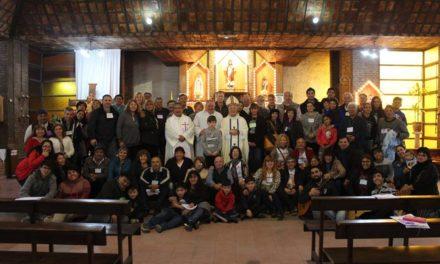 IX Encuentro de Pastoral Familiar Buenos Aires